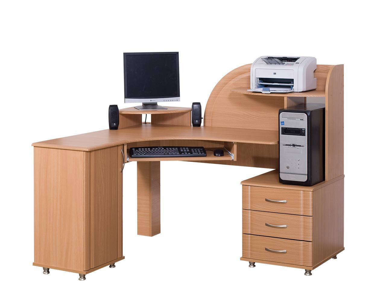Персональный сайт - компьютерные столы.